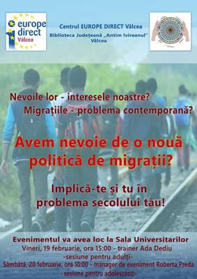 Migratia